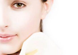 Zdrowa skóra - właściwe (pielęgnowanie dbanie troszczenie się} to podstawa
