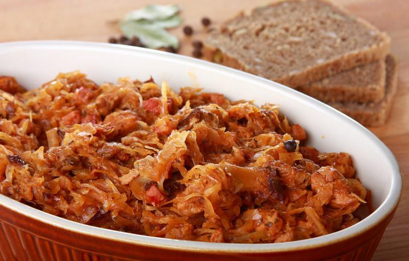 Polskie restauracje z polską kuchnią