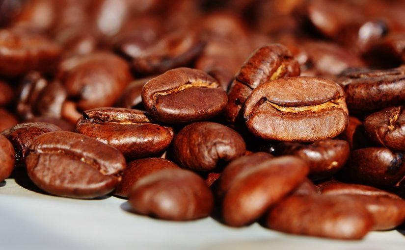 sklep z kawą